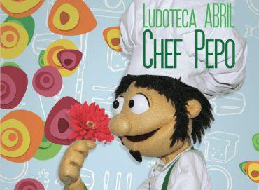 Ludoteca en Leganés: Juega y diviértete en la Ludoteca Chef Pepo