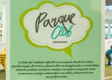 Club de cuento infantil en Leganés: Pascua en Parqueclub